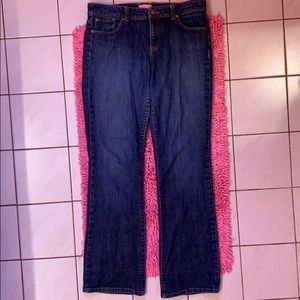 Lilly Pulitzer Main Line Jeans